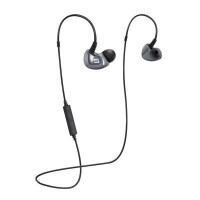 Soul - SS19 High efficiency earphones with bluetooth (Warranty Period 1 years)