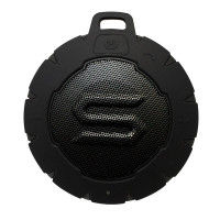 SOUL - STORM - Outdoor Waterproof Wireless Speaker with Bluetooth. Powerful, Portable and Floatable (Warranty Period 1 years)