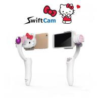 Swiftcam Sanrio Hello Kitty Handheld Holder Stabilizer (Warranty Period 1 years)
