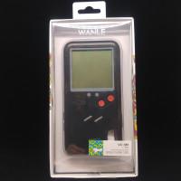 Playable Retro Tetris Phone Case for iPhone X