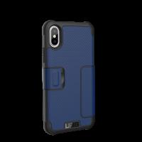 UAG (Urban Armor Gear) iPhone X Metropolis Feather-Light Rugged Military Drop Tested iPhone Case