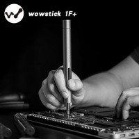 WOWSTICK 1F+ Mini Precision Electric Screwdriver Set (Lithium Battery) (Hong Kong Warranty Period 90 days)