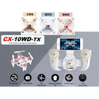 Cheerson  CX-10WD-TX