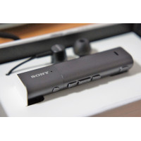 Sony - SBH54 Stereo Bluetooth® Headset (Warranty Period 1 years)