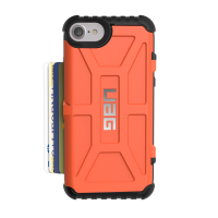 UAG iPhone 7/6S (4.7 Screen) Trooper Case Visual Packaging