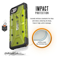 UAG iPhone 7/6S (4.7 Screen) Plasma Case Visual Packaging