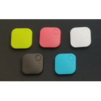 iTAG (find your belongings / find your Lost Items / Bluetooth selfie remote/ Crowd GPS feature) (5 pieces special offer plan)