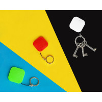 iTAG (find your belongings / find your Lost Items / Bluetooth selfie remote/ Crowd GPS feature) (3 pieces special offer plan)