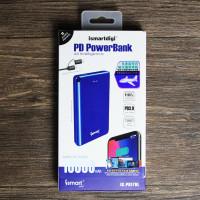 ismartdigi IS-PD17 - PD PowerBank 10000mAh (Warranty Period 1 year)