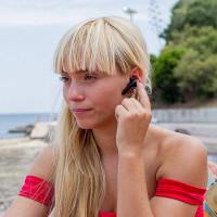 Motorola Verve Buds 500 Wireless Smart Earbuds Bluetooth 5.0 (Warranty Period 1 year)