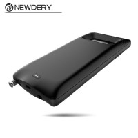 Power Bank Battery Shell Case 5500mAh For Samsung Note 8 (Hong Kong Warranty Period 90 days)