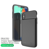 Power Bank Battery Shell Case 4100mAh For iPhone XS (Hong Kong Warranty Period 90 days)