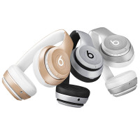 Beats Solo2 Wireless On-Ear Headphone